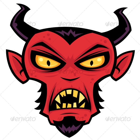 Mad Devil - Monsters Characters