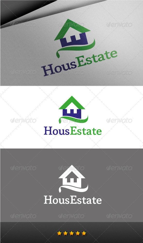 House Estate Logo
