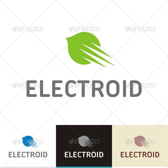 Electroid Logo