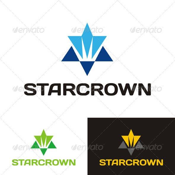 StarCrown Logo