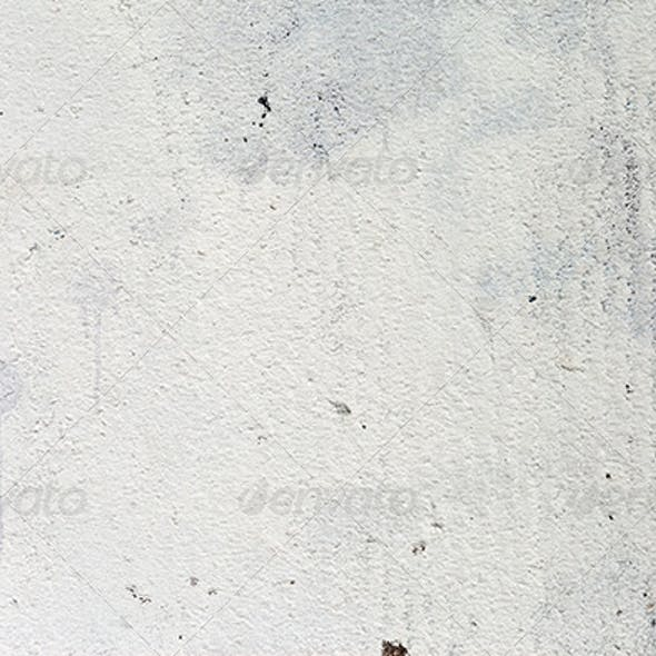 White Rough Wall Texture