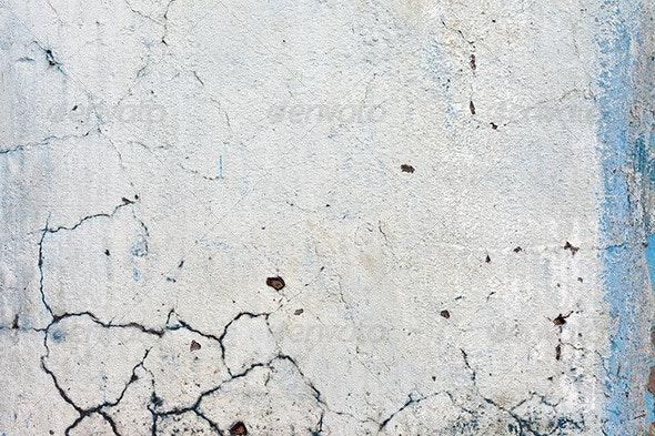 White Rough Wall Texture - Concrete Textures