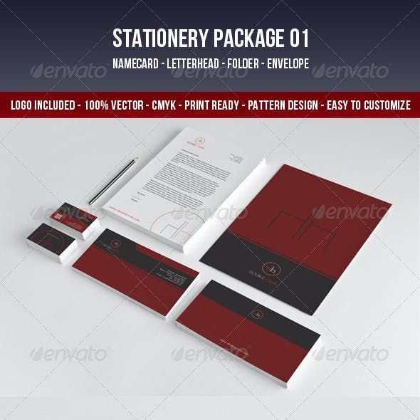 DoubleChair-Stationery
