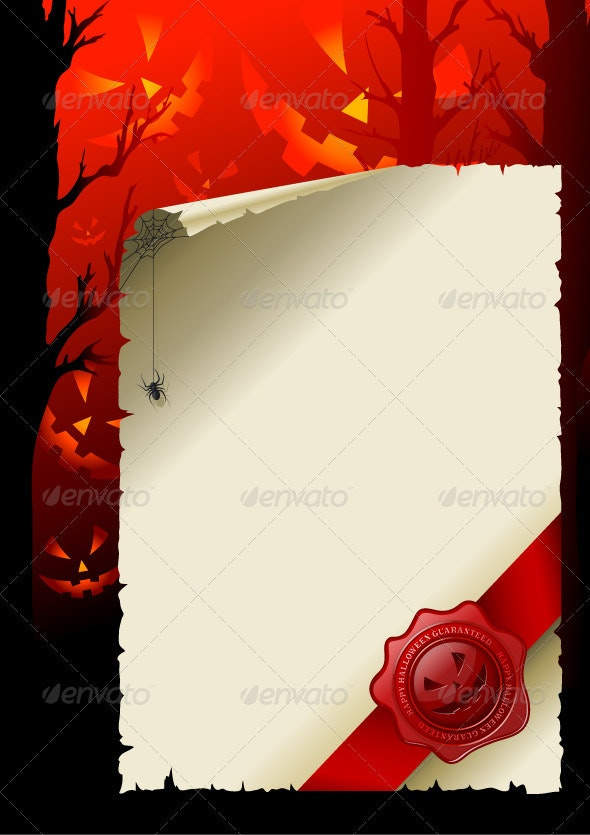 Happy_Halloween_Guaranteed - Halloween Seasons/Holidays
