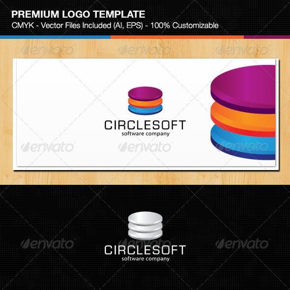 Creative Circle Software Logo