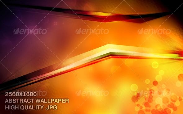 Abstract Wallpaper [2560x1600] - Miscellaneous Graphics