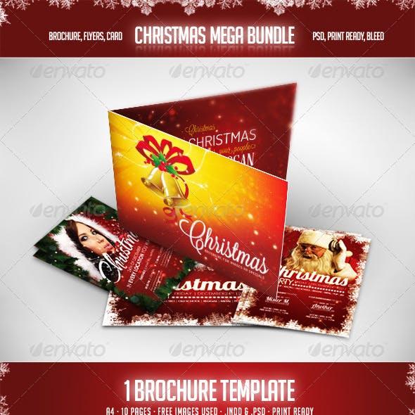 Christmas - Mega Bundle