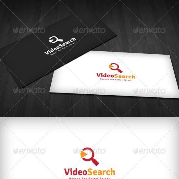 Video Search Logo