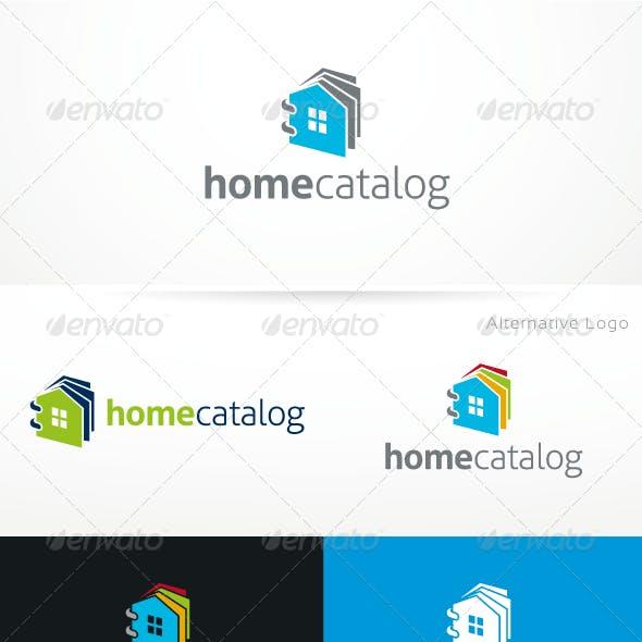 HomeCatalog V.2