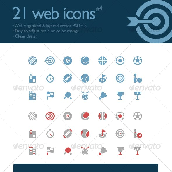 Black Web Icons from GraphicRiver (Page 2)