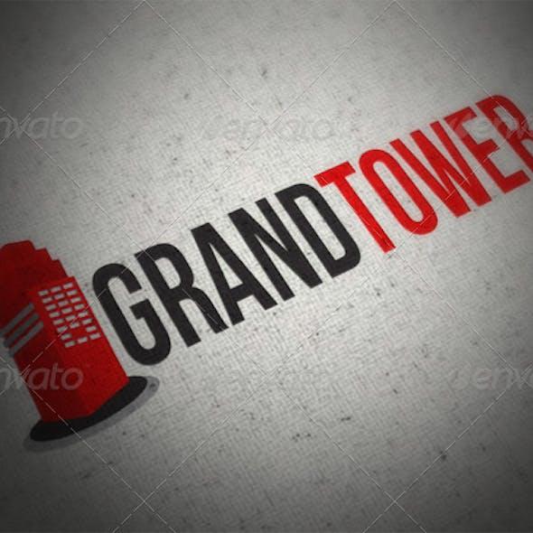 GrandTower Logo