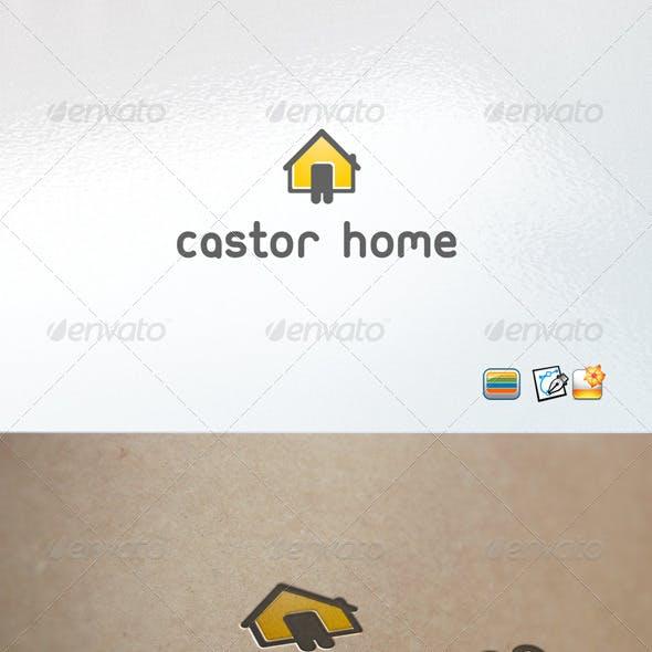 Castor Home