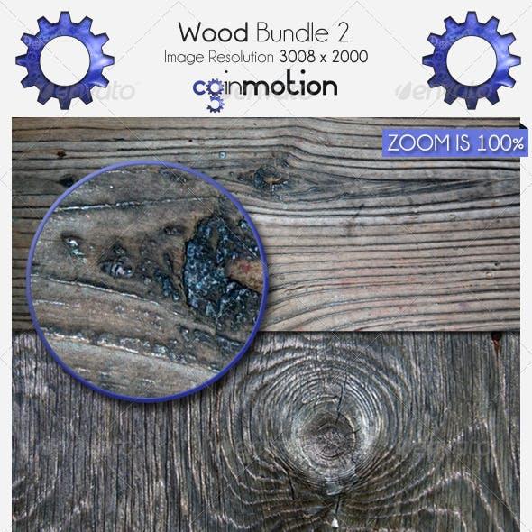 Wood Bundle 2