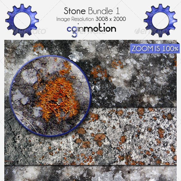 Stone Bundle 1