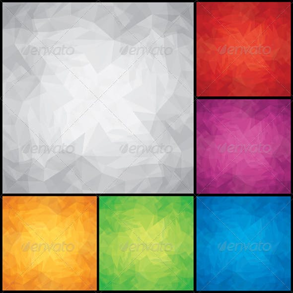 Colored Backgrounds