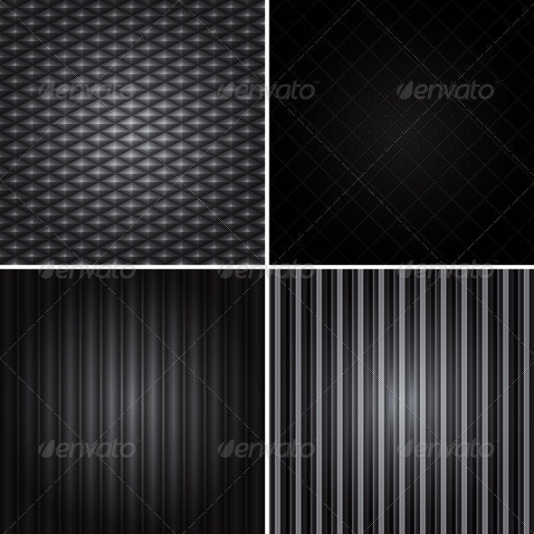 Vector backgrounds - Abstract Conceptual