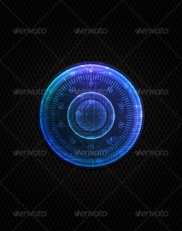Safe - Technology Conceptual