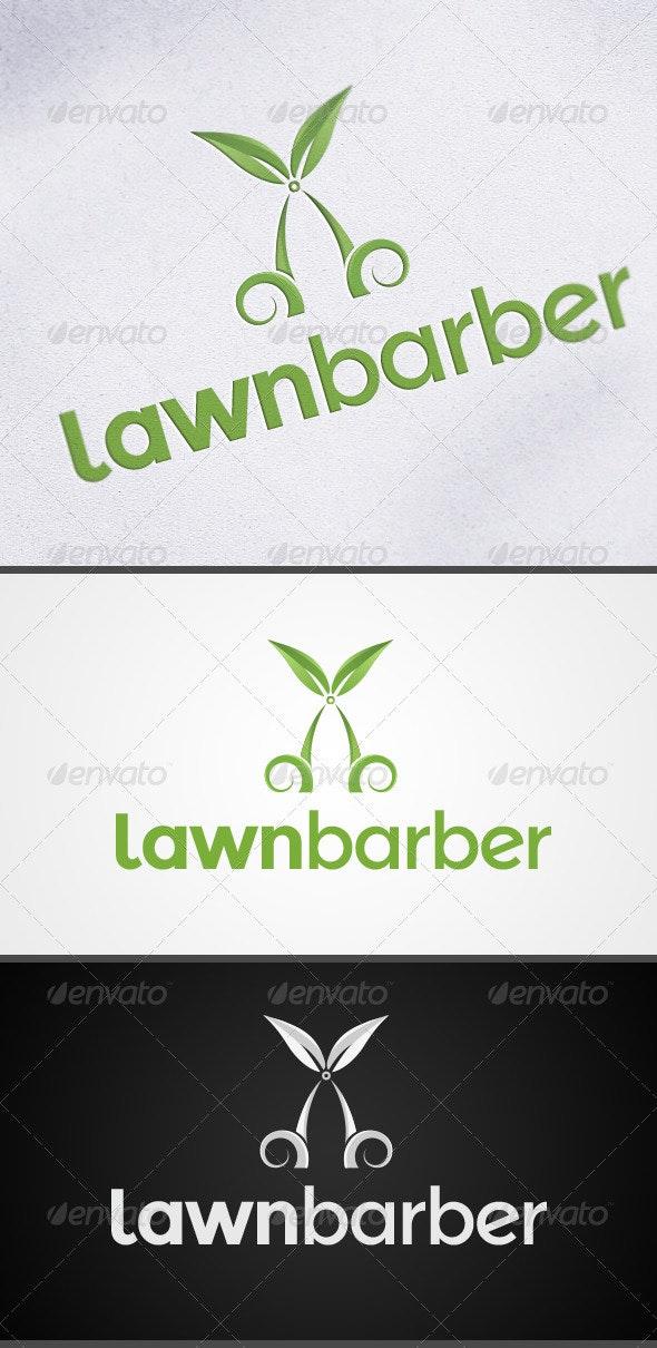 Lawn and Garden Logo - Abstract Logo Templates