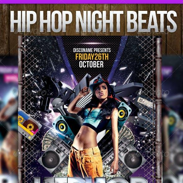 HipHop Night Beats
