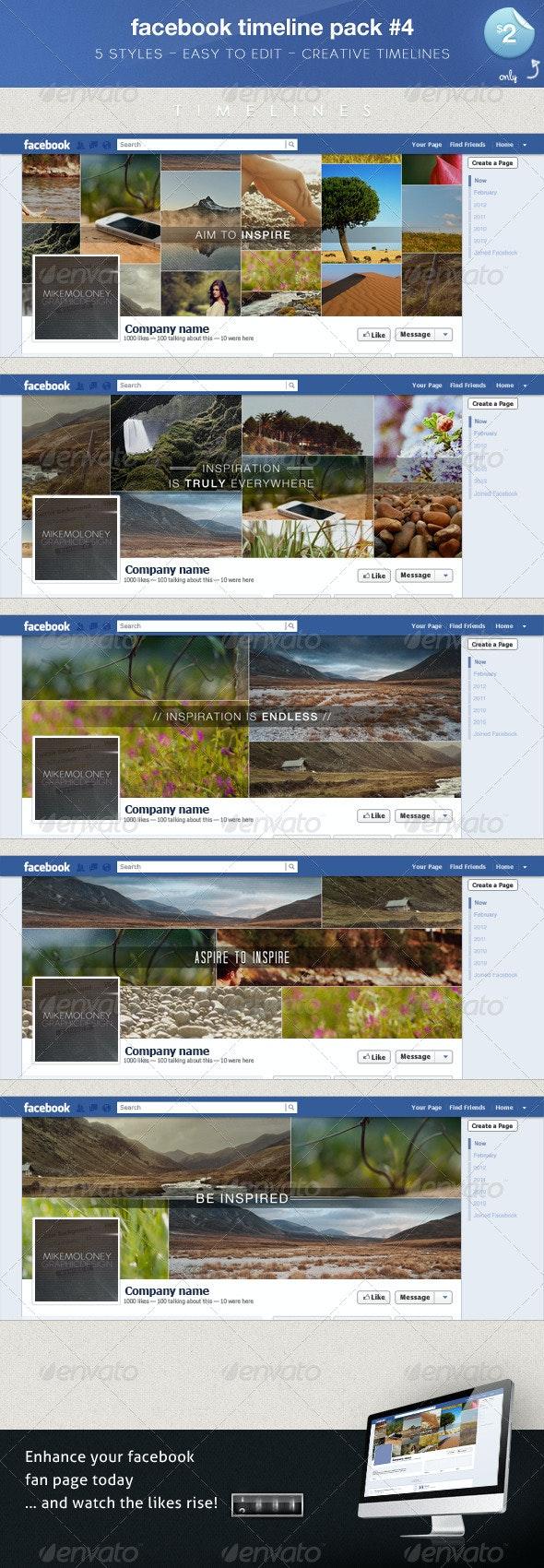 Minimal FB Timeline Covers - Facebook Timeline Covers Social Media