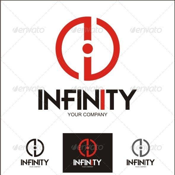 Infinity i POWER Logo