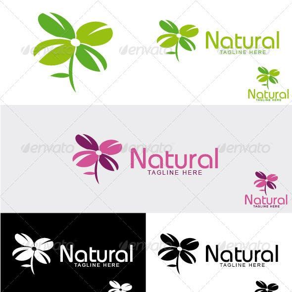 Natural Logo