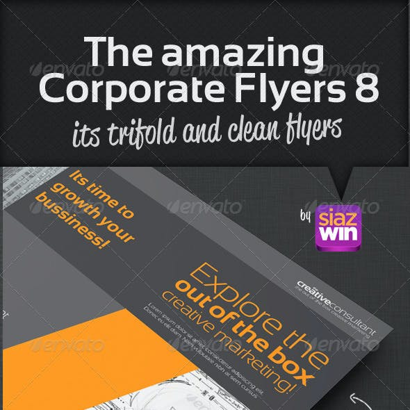 The Corporate Flyers 8