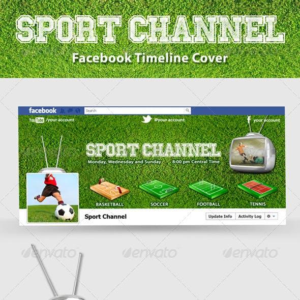 Sport Channel FB Timeline
