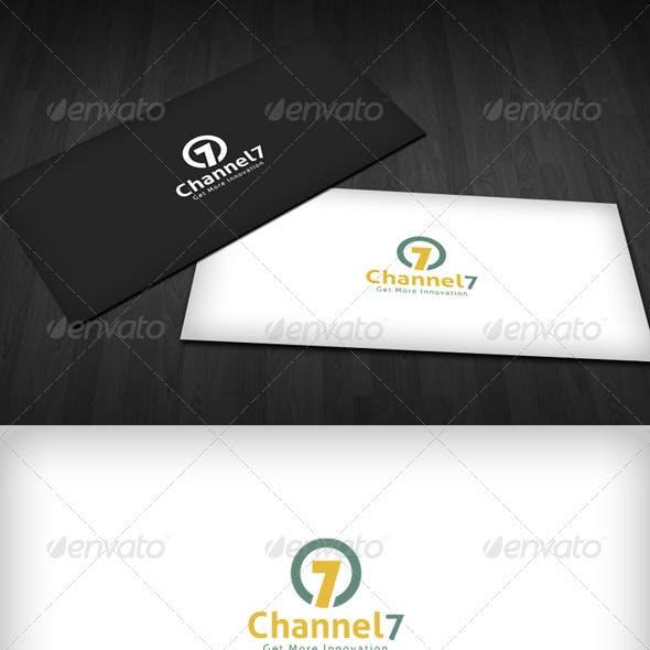 Channel 7 Logo