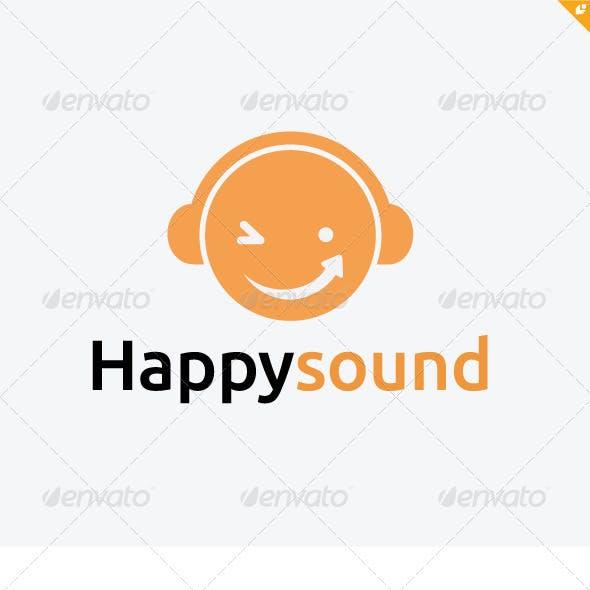Happy Sound Logo