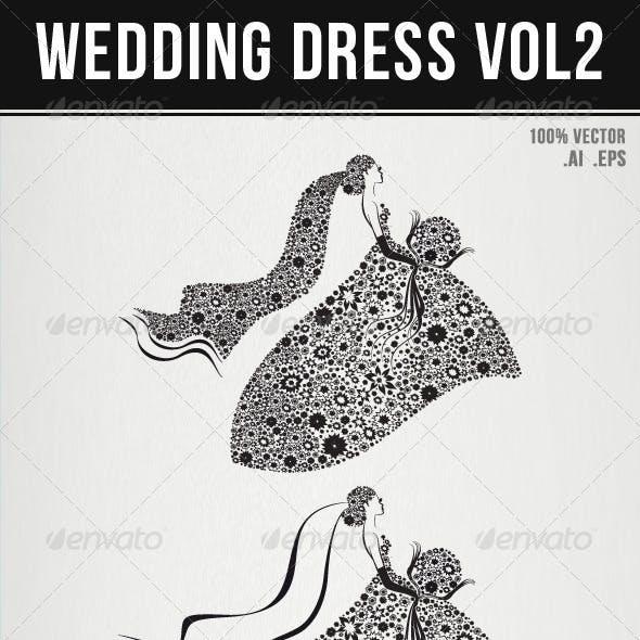 Wedding Dress Vol.2