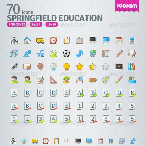 Springfield Education