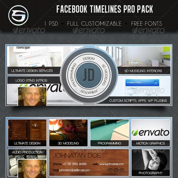 FB Timelines Pro