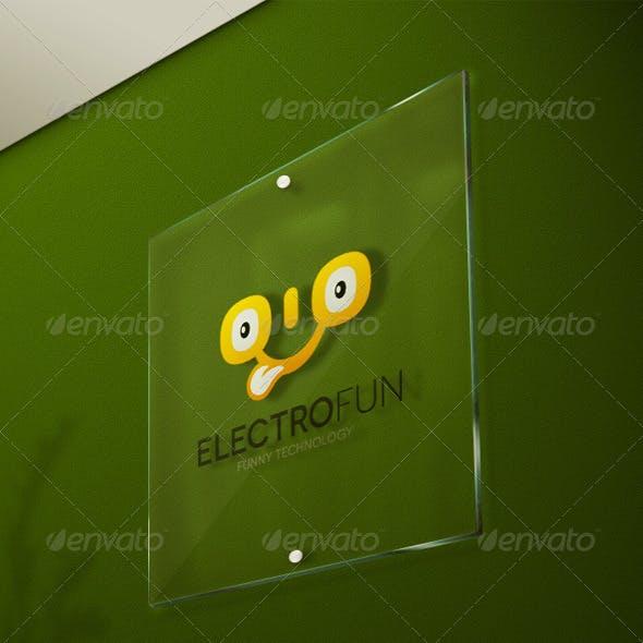 Electrofun Logo