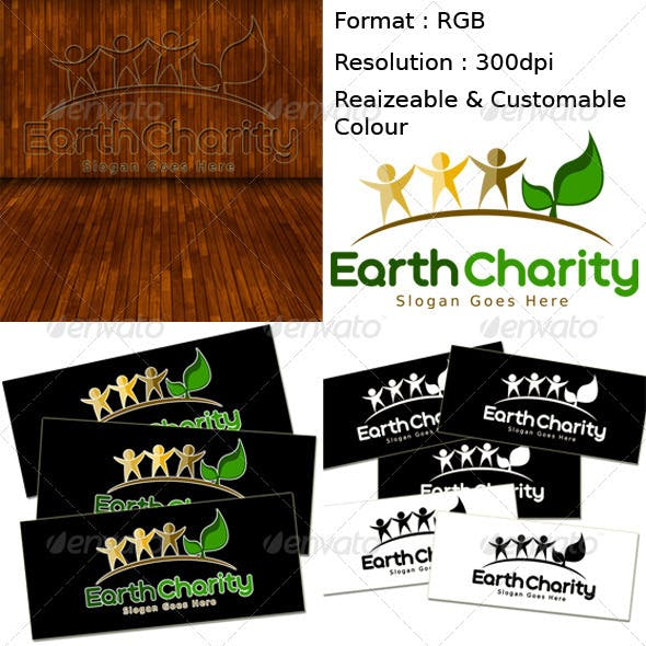 Earth Charity