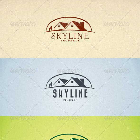 Skyline Realty Concept