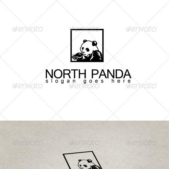 North Panda Logo