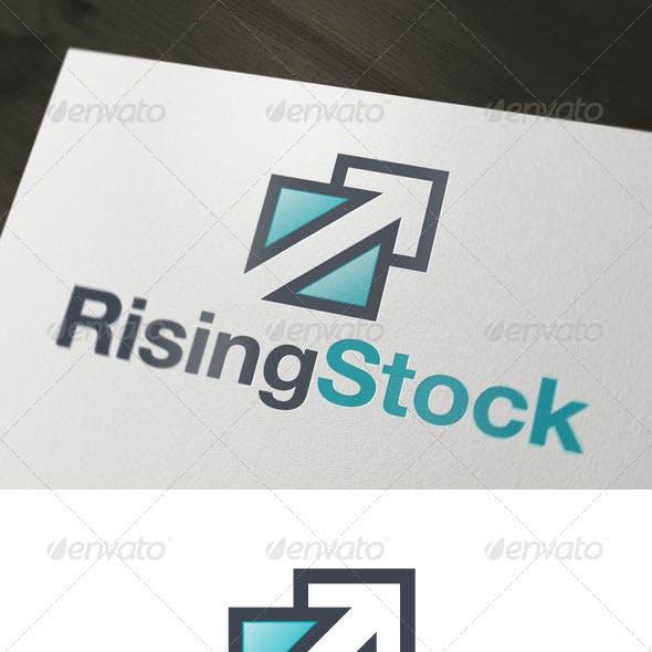 Rising Stock