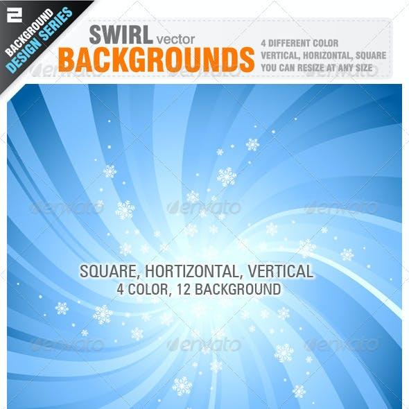 Swirl Backgrounds