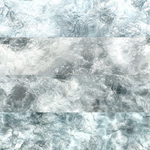 4 Ice Textures