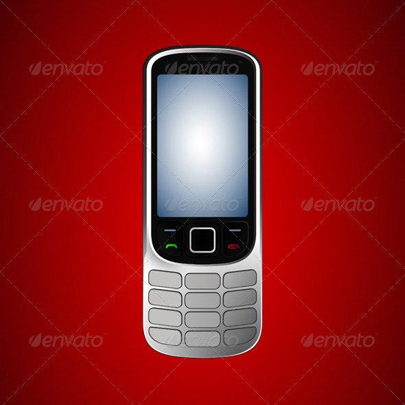 Cell Phone Technology - Communications Technology