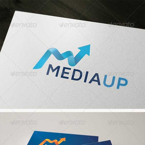 Media Up Logo