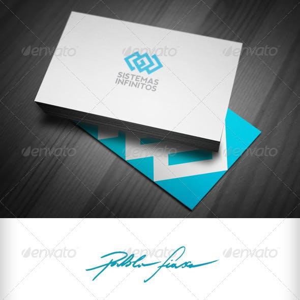 Infinity - Systemas Infinitos - Infinite Loop Logo