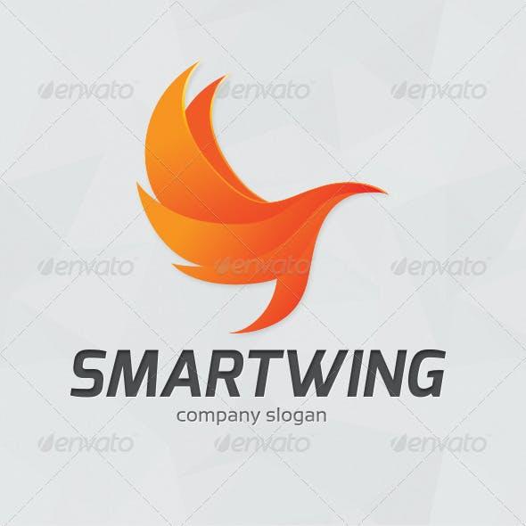 Smart Wing Logo