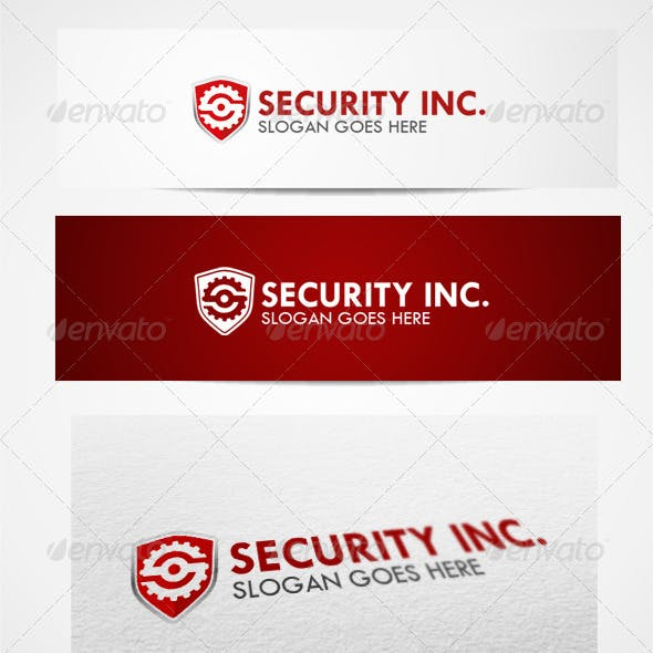 Logo Security Templates
