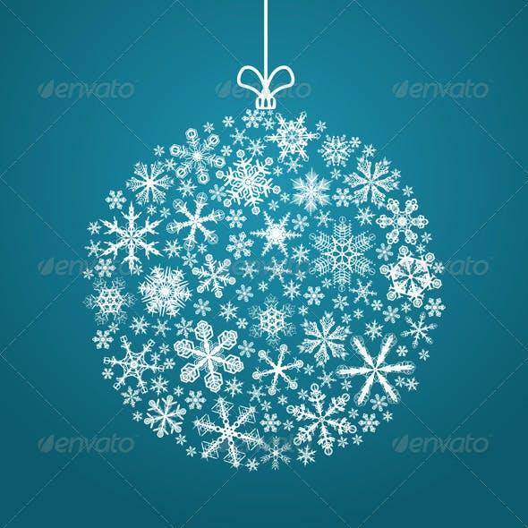 3 Christmas Backgrounds