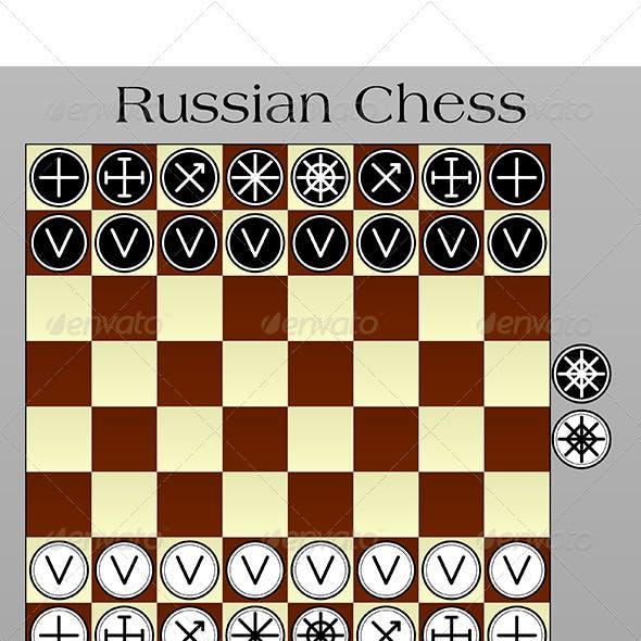 Russian Chess