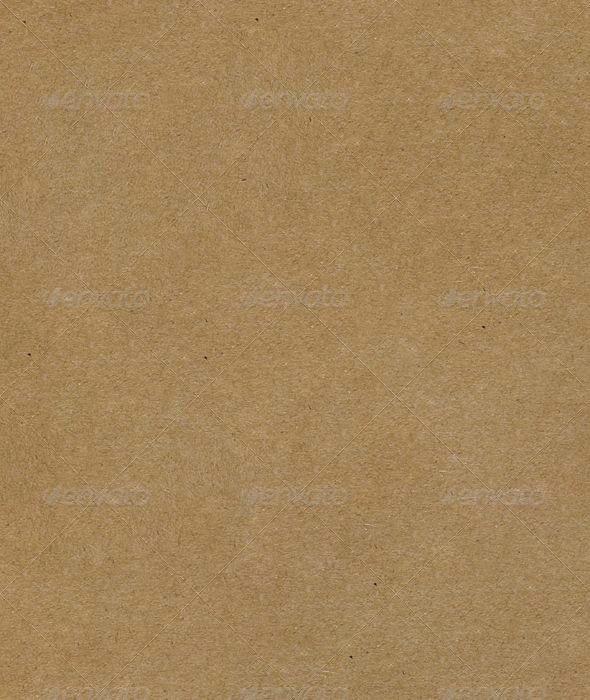 Brown Paper Bag Texture - Paper Textures