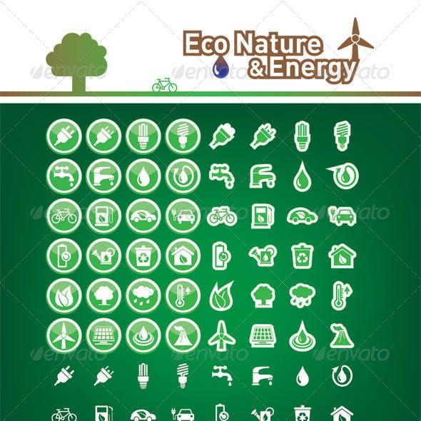 Eco Nature & Energy