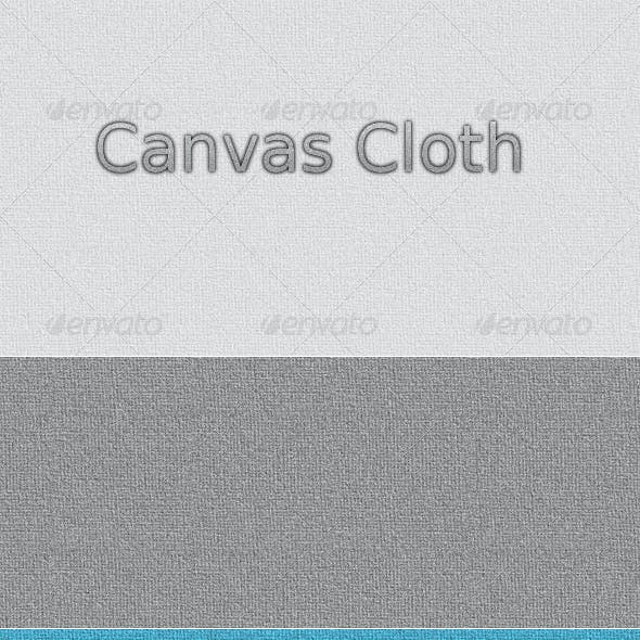 Canvas Cloth Textures